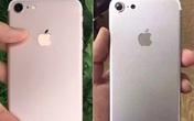 iPhone 7 sẽ mỏng hơn, pin lớn hơn iPhone 6s