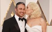 Khoảnh khắc ngọt ngào của các cặp đôi trên thảm đỏ Oscar