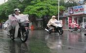 Ngày mai Hà Nội chấm dứt nắng nóng gay gắt