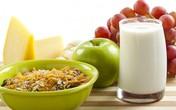 Sự thật về thông tin uống sữa sẽ bị loãng xương