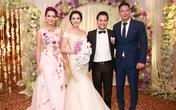 Dàn sao dự tiệc cưới của Trang Nhung