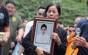 Đám tang đẫm nước mắt của nam tài tử Thái Lan chết vì sốt xuất huyết