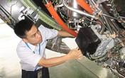 'Bác sĩ' trẻ chuyên khám bệnh Airbus A350