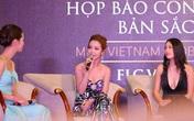 """Hoa hậu Bản sắc Việt toàn cầu đính chính thông tin cho phép thí sinh """"dao kéo"""""""