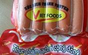 Các mẫu kiểm nghiệm xúc xích Vietfoods đều chứa chất cấm gây ung thư