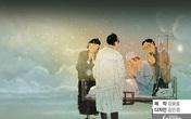 Vietnam Airlines gây bão mạng xã hội vì hoãn chuyến bay để cứu người Hàn Quốc