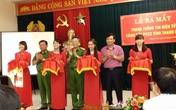 Ra mắt trang thông tin điện tử Cảnh sát PCCC tỉnh Thanh Hóa