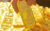 Đầu tuần, vàng tăng thêm gần 100 nghìn đồng/lượng