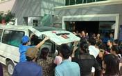 Nổ bốt điện kinh hoàng ở Hà Nội: Ông chủ quán nước đã tử vong