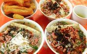Có đi khắp nơi ăn bún ốc, rồi cũng chẳng bằng 6 quán siêu ngon ở Hà Nội này