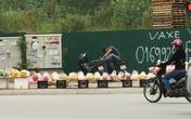 """Hà Nội: Nhếch nhác vì """"mốt"""" kinh doanh không mất tiền mặt bằng"""