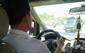 Sau vụ tài xế taxi bị cứa cổ trên phố Hà Nội: Lái xe lo khi chạy đêm