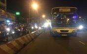 Va chạm xe buýt, nam thanh niên bị cán tử vong ngay tại chỗ