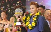 ST đăng quang Quán quân 'Bước nhảy hoàn vũ 2016'