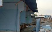 Công trình cao tầng sụt lún, 22 nhà dân ở Sài Gòn nứt toác