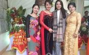 """MC Thùy Minh gây tranh cãi khi bảo vệ """"trang phục lôi thôi"""" của Kỳ Duyên"""
