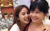 Thảo Trang vui vẻ quây quần bên gia đình sau ly hôn