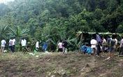 Hà Giang: Mẹ đẻ giết 3 con nhỏ rồi trốn vào rừng sâu