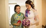 Mẹ chồng nổi tiếng của Trang Nhung là ai?
