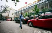 Quốc Khánh chính thức lên tiếng vụ xe Camry gây tai nạn