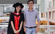 Chuyện của hai chị em thủ khoa là giảng viên đại học