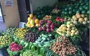 Hoa quả xuất xứ miền nam tăng giá gấp đôi và luôn khan hàng