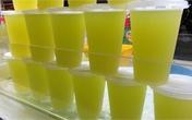 Tiểu xảo vi diệu: Đường hóa học làm ra ly nước mía 5.000 đồng