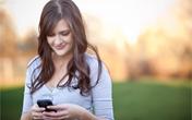 Nhắn tin với trai đến khuya, vợ khẳng định không ngoại tình