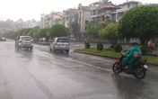Tin mới nhất về bão số 1: 6 tàu cá bị mất liên lạc ở Quảng Ninh