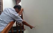 Đà Nẵng: Dân khổ sở vì hơn 1.000 vết nứt trong nhà