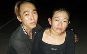 Người dân truy đuổi cặp tình nhân cướp giật ở Sài Gòn