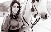 Công chúa giàu nhất Dubai thường mặc gì, chơi gì?