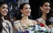 Lộ diện hoa hậu chuyển giới xinh nhất Thái Lan
