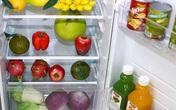 8 chiêu tuyệt đỉnh vệ sinh tủ lạnh, vòi sen, mặt bếp