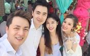 """Em trai """"hotboy"""" của Đăng Khôi bất ngờ cưới vợ lần 2"""