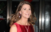 Người vợ quyền lực, giàu lòng nhân ái của tỷ phú Bill Gates