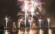 Lễ hội pháo hoa quốc tế kéo dài 2 tháng ở Đà Nẵng