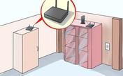 Những cách đơn giản để tăng độ phủ sóng Wi-Fi
