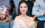 HH Nguyễn Thị Huyền bất ngờ xuất hiện với vai trò giám khảo