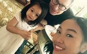 Vợ chồng Đoan Trang trở lại phòng tân hôn sau 3 năm