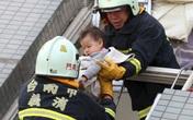 Động đất tại Đài Loan: 7 người chết, gần 320 người bị thương