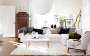 5 lỗi cơ bản dễ mắc phải khi thiết kế phòng khách