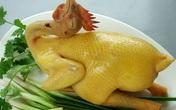 """Cách nhận biết thực phẩm """"tắm"""" chất vàng ô gây ung thư"""