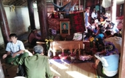 Xác định danh tính nạn nhân vụ lũ quét ở Thanh Hóa