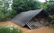 Quảng Bình: Thêm 4 người chết và mất tích do mưa lũ