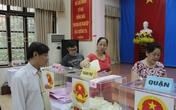 Tiết lộ địa phương có cử tri đi bầu cử gần tuyệt đối