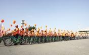 Gần 1.000 người tham gia đạp xe Vì Nạn nhân da cam