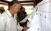 Thanh Hóa: 2,5 triệu cử tri hồ hỡi đi bầu cử