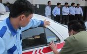 Dân khốn khó vì cước taxi… đối phó