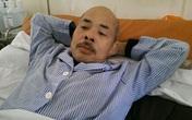 Tình hình sức khỏe hiện tại của NS Hán Văn Tình qua lời kể của NS Đức Hải